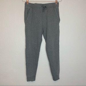 Calvin Klein Jeans gray sweatpants size medium